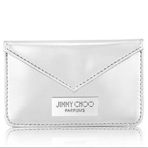 NEW Jimmy Choo pouch !